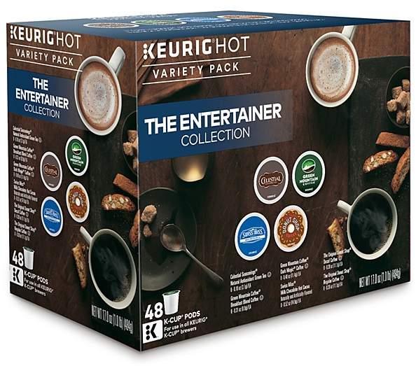 Keurig Entertainer Variety Pack