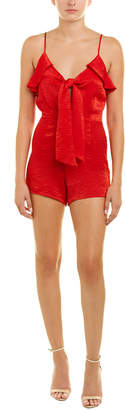 Flair The Label Dorothy Romper