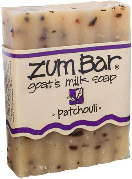 Indigo Wild Patchouli Soap