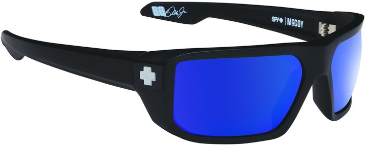 SPY Optics Mccoy Shield Sunglasses