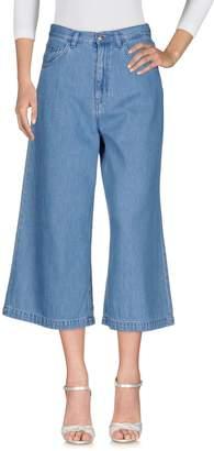HAIKURE Denim pants - Item 42635506VD