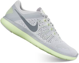 Nike Flex Run 2016 Women's Running Shoes $80 thestylecure.com