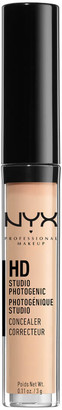 NYX HD Photogenic Concealer Wand (Various Shades) - Light