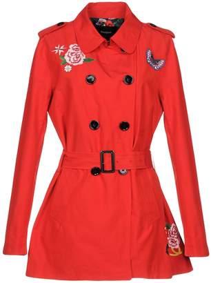 Desigual Overcoats - Item 41786689BX