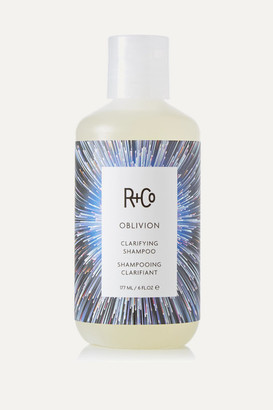 R+Co RCo - Oblivion Clarifying Shampoo, 177ml - Colorless $24 thestylecure.com