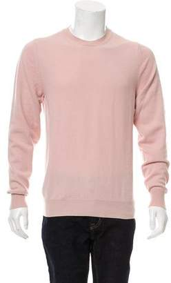 Marc Jacobs Crew Neck Knit Sweater
