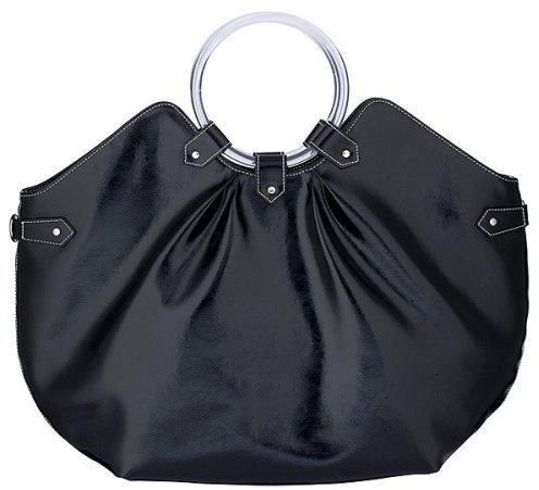 Xhilaration® Tote Bag - Black