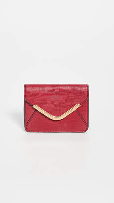 Anya Hindmarch Postbox Mini Purse Wallet