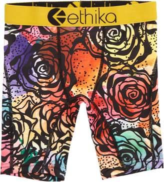 Ethika Sailing Roses Boxer Briefs