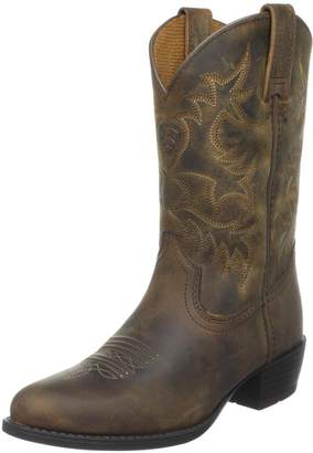 Ariat Heritage Western Boot (Toddler/Little Kid/Big Kid)