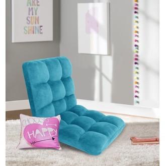 Chic Home Esme Adjustable Recliner Memory Foam Floor Gaming Chair