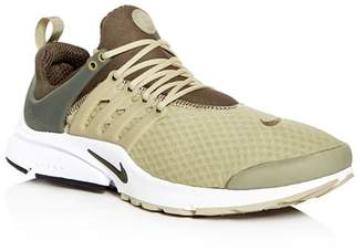 Nike Men's Air Presto Essential Lace Up Sneakers
