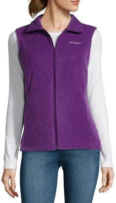 Columbia Three Lakes Fleece Vest $24.99 thestylecure.com