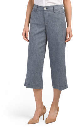 Kate Culotte Pants