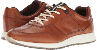 Ecco Sneak Trend Men's Lace up casual Shoes