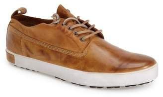 Blackstone Low Top Leather Sneaker