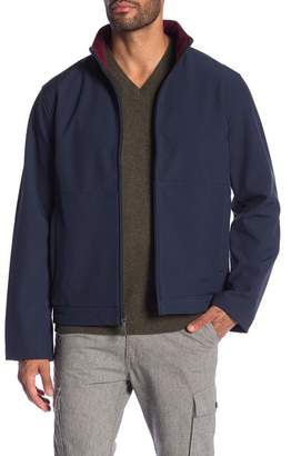 Brooks Brothers Fleece Lined Jacket