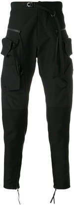 Julius high rise trousers