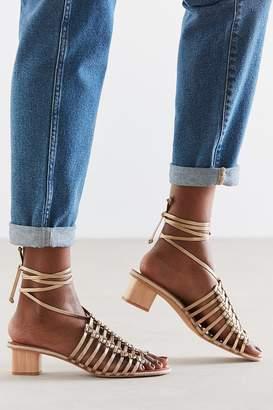 Dolce Vita Kai Knotted Strappy Sandal