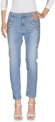 Space Style Concept Jeans