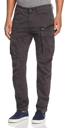 G Star Rovic New Tapered Fit Cargo Pants