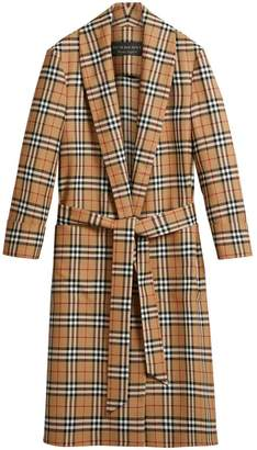 Burberry S Brested Outerwear