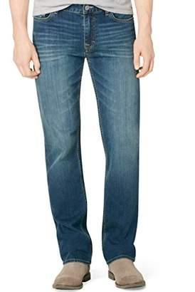 Calvin Klein Jeans Men's Straight Fit Denim