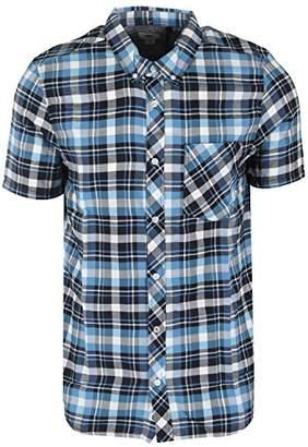 Element Men's Goodwinn Short Sleeve Woven