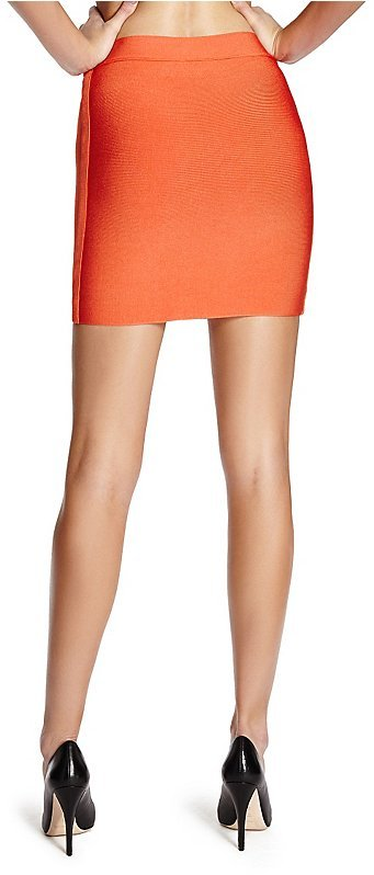 GUESS by Marciano Ally Bandage Skirt