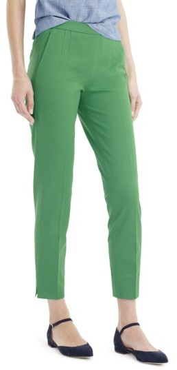 J.CrewWomen's J.crew 'Martie' Bi-Stretch Cotton Blend Pants