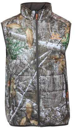 Realtree MENS VEST INSULATED