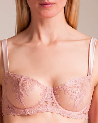 Fleur of England Affection Demi-Cup Bra