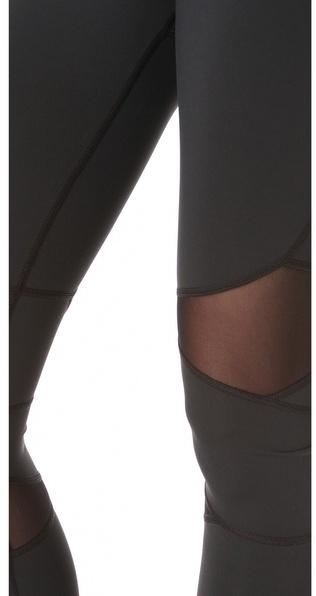 Michi Carve Leggings
