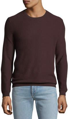 Theory Men's Meden Cashmere Crewneck Sweater