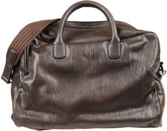 Giorgio Armani Travel & duffel bags