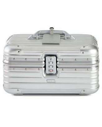 Rimowa Topas Silver Beauty Case