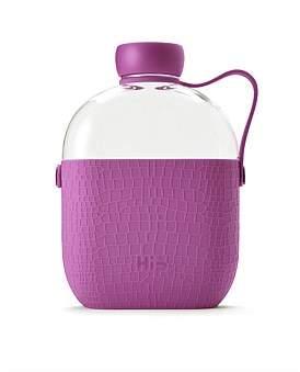 Hip Bottle Plum 650Ml