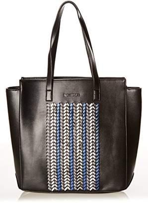 Lollipops Women 22260 Shoulder Bag Black Size: