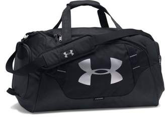 Under Armour Storm Undeniable 3.0 Medium Duffel Sports Bag - Black