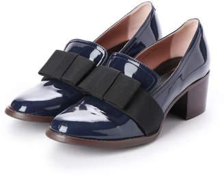 シューズラウンジ shoes lounge 【本革】パンプス 7043104NVE