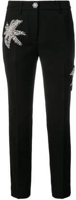 Philipp Plein Aloha Plein tailored trousers