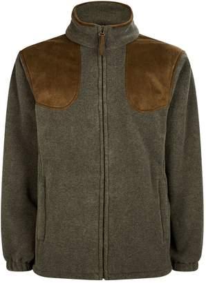 Purdey Fleece Shooting Jacket