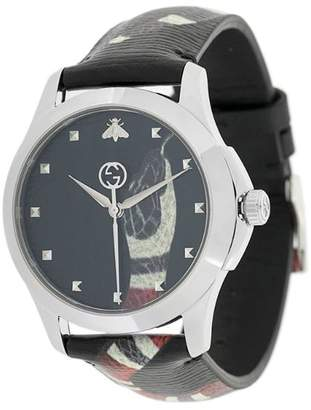 Gucci Le Marche watch