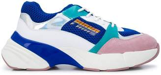 Pinko Shoes To Rock sneakers