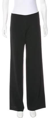 Jean Paul Gaultier Femme Wool Pants
