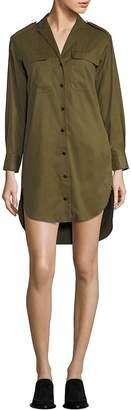 Rag & Bone Women's Mason Shirtdress