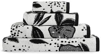 Marks and Spencer Abstract Floral Towel