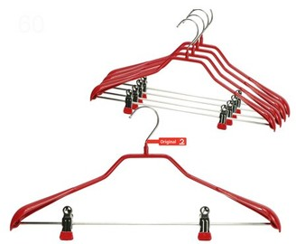 MAWA, Bodyform Collection Model 42-LK Set of 5, Red