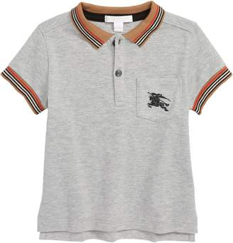 Burberry Noel Polo