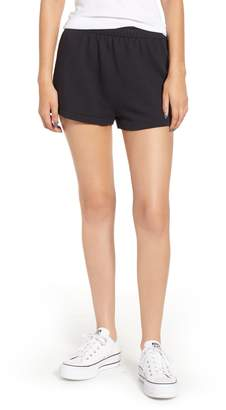 Wildfox Couture Golden Shorts
